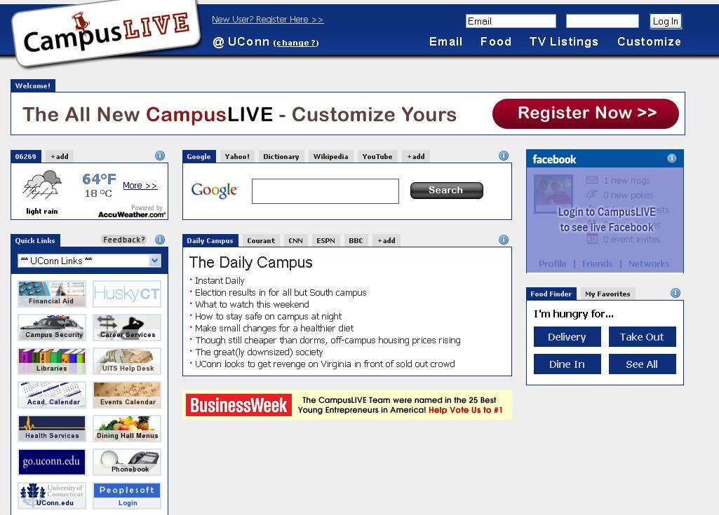 CampusLive